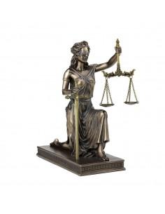 FIGURA JUSTICIA CON BALANZA...